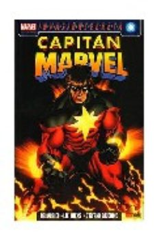 Portada de Capitan Marvel: Invasion Secreta