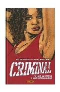 Portada de Criminal Nº 3: Los Muertos Y Los Moribundos (contiene Criminal Vo L. 3 Tpb)