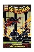 Portada de Marvel Team-up Spiderman Vol. 2 Nº 10