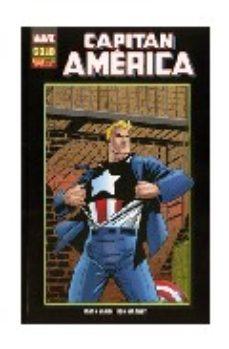 Portada de Marvel Gold. Capitan America: Operacion Renacimiento Nº 2