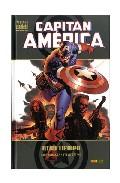 Portada de Capitan America Nº 1: Otro Tiempo (marvel Deluxe)