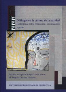 Portada de Dialogos En La Cultura De La Paridad