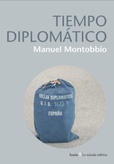 Portada de Tiempo Diplomatico