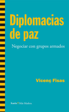 Portada de Diplomacias De La Paz