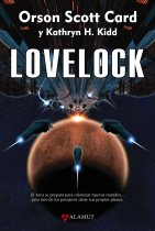 Portada de Lovelock