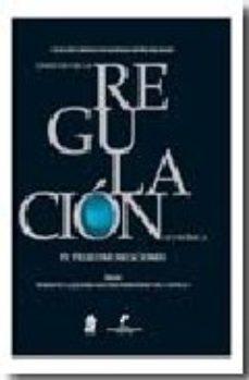 Portada de Derecho De La Regulacion Economica, Tomo Iv: Telecomunicaciones