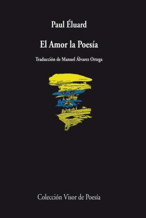 Portada de El Amor La Poesia