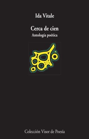 Portada de Cerca De Cien: Antologia Poetica