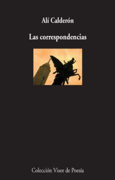 Portada de Las Correspondencias