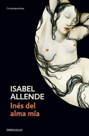 Portada de Ines Del Alma Mia (2ª Ed.)