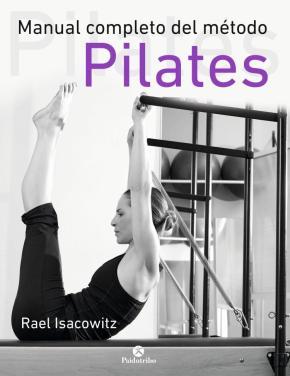 Portada de Manual Completo Del Metodo Pilates