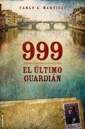 Portada de 999 El Ultimo Guardian