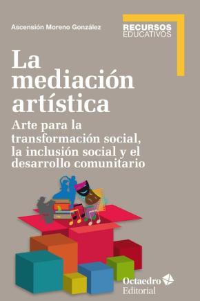 Portada de La Mediacion Artistica