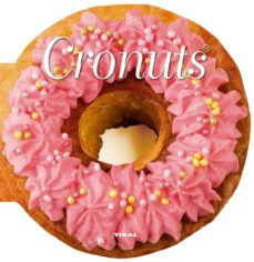 Portada de Cronuts 1