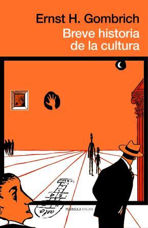 Portada de Breve Historia De La Cultura
