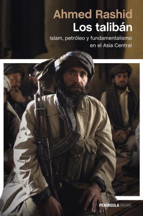 Portada de Los Taliban