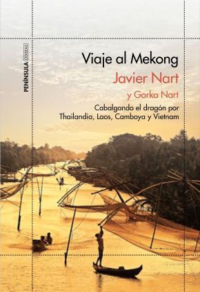 Portada de Viaje Al Mekong