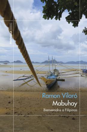 Portada de Mabuhay: Bienvenidos A Filipinas