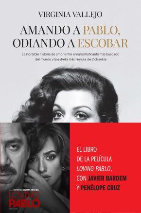 Portada de Amando A Pablo, Odiando A Escobar