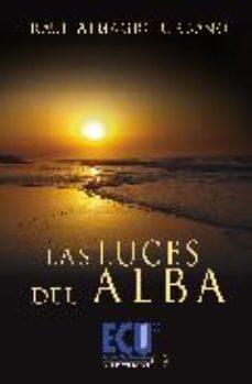 Portada de Las Luces Del Alba