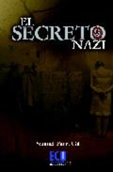 Portada de Secreto Nazi