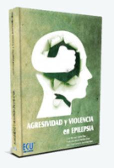 Portada de Agresividad Y Violencia En Epilepsia