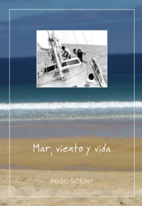 Portada de Mar, Viento Y Vida
