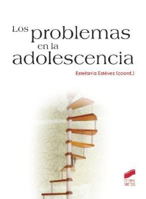 Portada de Los Problemas En La Adolescencia