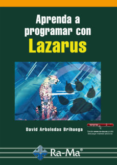 Portada de Aprenda A Programar Con Lazarus