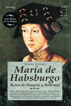 Portada de Maria De Habsburgo