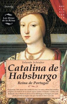 Portada de Catalina De Habsburgo