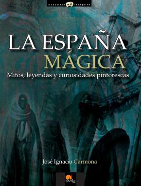 Portada de La España Magica