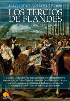Portada de Breve Historia De Los Tercios De Flandes