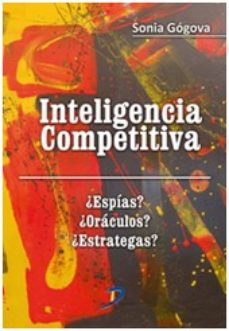 Portada de Inteligencia Competitiva