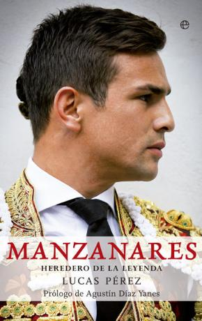 Portada de Manzanares: Heredero De La Leyenda