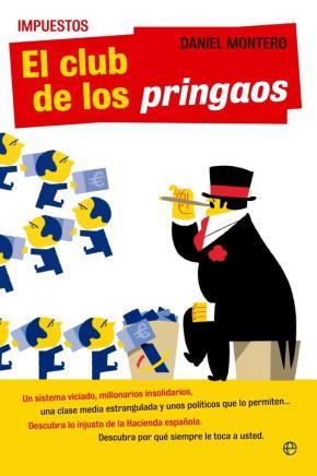 Portada de Impuestos: El Club De Los Pringaos