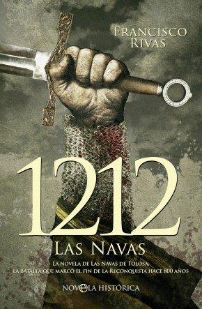 Portada de 1212: Las Navas