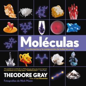 Portada de (pe) Moleculas