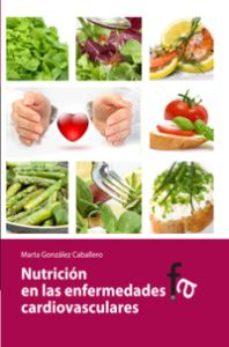 Portada de Nutricion En Las Enfermedades Cardiovasculares