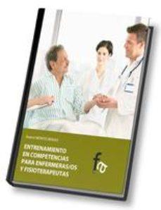 Portada de Entrenamiento En Competencias Para Enfermeras/os