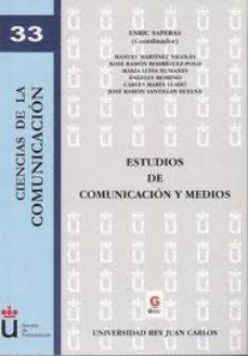 Portada de Estudios De Comunicacion Y Medios