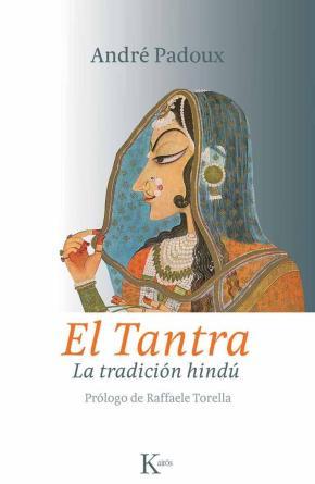 Portada de El Tantra: La Tradicion Hindu