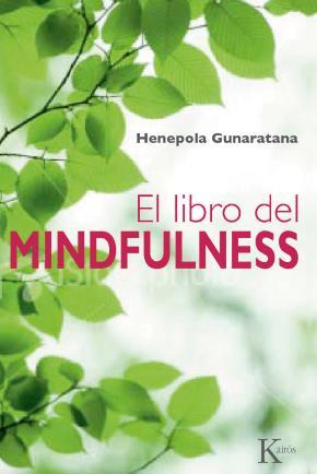 Portada de El Libro Del Mindfulness
