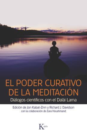 Portada de El Poder Curativo De La Meditacion
