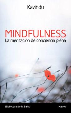 Portada de Mindfulness
