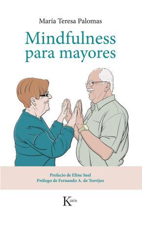 Portada de Mindfulness Para Mayores