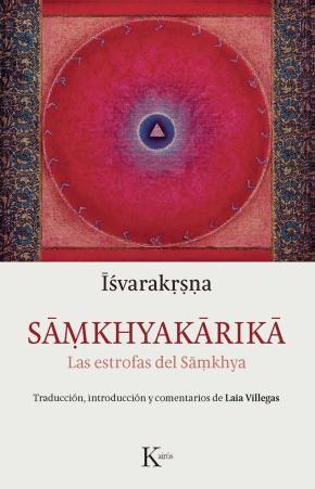 Portada de Samkhyakarika