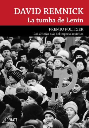 Portada de La Tumba De Lenin