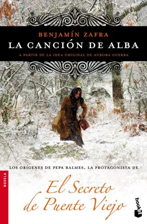 Portada de La Cancion De Alba