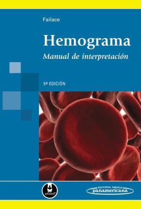 Portada de Hemograma (5ª Ed)